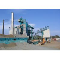 Buy cheap 120μM Film Thickness Cold Mix Asphalt Plant WAM Roof Dust Collector For Filler Tank from Wholesalers