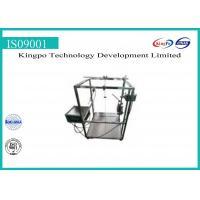 High - grade Electrical Safety Test Equipment , Washing Machine Door Durability Tester