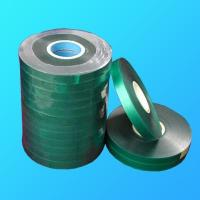 Buy cheap Sinoy Red Tie Tapes For Gardening / PE Plastic Packaging Bags Embossing from wholesalers