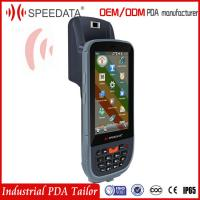 Buy cheap Rugged Android OS hanndheld UHF RFID Reader Long Range up to 5m for asset tracking from wholesalers
