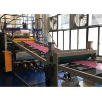Buy cheap High Precision Plastic Extrusion Machine Polyethylene Extrusion Machine from wholesalers