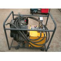 Buy cheap 80Mpa High Pressure Hydraulic Diesel Engine Power Pump Hydraulic Oil Pump For Power Supply from wholesalers