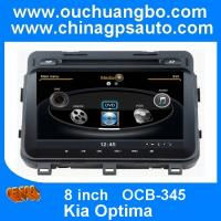 Buy cheap Ouchuangbo S100 Platform Car Navi DVD Radio for Kia Optima with Stereo System 3GWifi Bluetooth OCB-345 from wholesalers