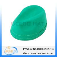 Buy cheap Embroidery wool felt muslim hats in nigeria for men from wholesalers