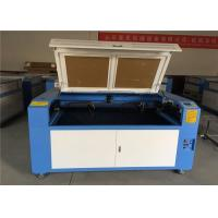 Buy cheap Large Capacity Laser Wood Carving Machine Laser Cutting Engraving Machine from wholesalers