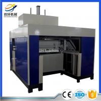 Buy cheap Best quality egg tray making machine pulp molding machine China supplier from wholesalers