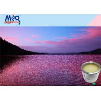 Buy cheap Wrinkle Paint UV LED Silk Screen Varnish For Paper Film And Strong Light from wholesalers