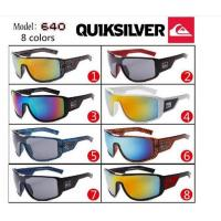 Buy cheap Quiksilver sunglasses wholesle price 2016 fashion cheap good quality from wholesalers