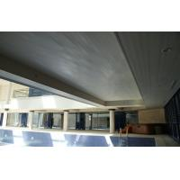 Buy cheap Weather-resistant PVC Wall Panel Series , Easy To Clean Surface from wholesalers