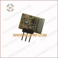 Buy cheap 315/433.92MHZ Wireless Module for Garage Door Controller TX2 from wholesalers