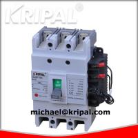 Buy cheap Electric moulded case circuit breaker (MCCB) with shunt trip from wholesalers