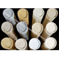 Buy cheap Decay Resistant High Temperature Filter Bags For Cement Kilns Dust Collectors from wholesalers