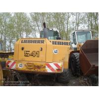 Buy cheap Used Liebherr L541 Wheel Loader For Sale product