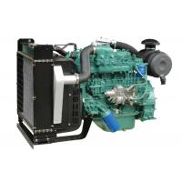Buy cheap FAWDE 4D Series High Performance Diesel Engines 12KW TO 50KW Mechanical Electric Governor from Wholesalers
