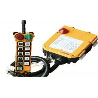 Buy cheap 3V Wireless Crane Remote Control from wholesalers
