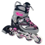 Buy cheap CE, EN71, ASTMF963 Roller Skate, Inline Skate, In-Line Skate, Roller Blade (GX-8802A) from wholesalers