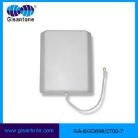 Buy cheap 698-2700MHz 700-2700MHz 790-2700MHz LTE 4G Indoor Outdoor Directional Panel Antenna product