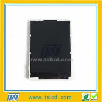 Buy cheap Competitive price  240x320 QVGA 2.8 inch TFT lcd module with capacitive touch screen from wholesalers