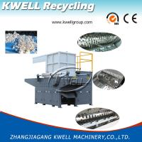 Buy cheap Factory Sale Good Price Plastic Shredder/Crusher Machine for Film Bag from wholesalers