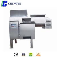 Buy cheap vegetable automatic cutting machine / Carrot cabbage cutting blades / green onion green long bean from wholesalers