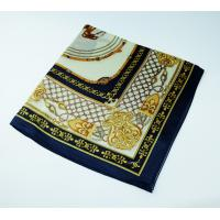 Buy cheap Customized Silk Scarves Manufacturer China product