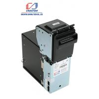 Buy cheap Kiosk Bill Acceptor For Ruble And Hryvnia , Tanker Bill Acceptor With DC12V product