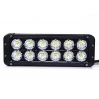 Buy cheap Super Bright 11 Inch 120W Off Road Vehicle Cree Led Light Bar For Truck from wholesalers