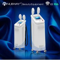 Buy cheap 2019 latest 3 in1 laser elight ipl rf cavitation machine for hair removal wrinkle removal product