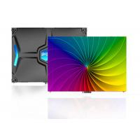 Buy cheap X2 Indoor Full Color LED Screen Easy Installation Small Pixel Pitch 2mm For Trade Shows from wholesalers