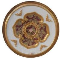Buy cheap artistic ceiling  decorative line from wholesalers
