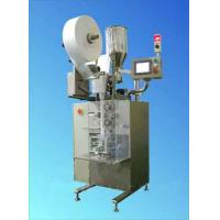 Buy cheap DXDT-5 pyramid bag tea packaging machine from wholesalers