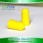 Buy cheap Pu foam Ear plugs,Earplugs,Foam ear plugs in metal tube canister box from wholesalers