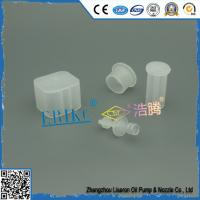 ERIKC  injector plastic cap for 110 series injector, common rail injector plastic cap for 110
