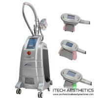 Buy cheap Vacuum Coolsculpting Cryolipolysis Slimming Machine For Fat Loss / Weight Reduction from wholesalers