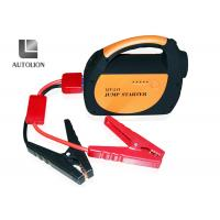 Buy cheap Li-ion 12 / 24V 800A Jump Starter Power Bank for Truck , Motorcycle , Boat , Jet Ski from wholesalers