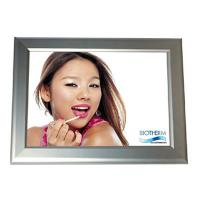 Buy cheap Indoor usage led animated advertising poster frame from wholesalers