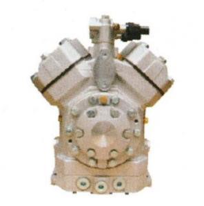 Buy cheap ALA21514 Bus A/C COMPRESSOR Bitzer A/C COMPRESSOR AUTO A/C Compressor product