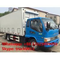 Buy cheap High quality and best price JAC brand day-old chicks truck for sale, factory sale 25,000 chick baby transport truck from wholesalers
