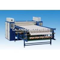 Buy cheap Roll To Roll Sublimation Fabric Printing Machine 150m / Hour Speed For Advertising from wholesalers