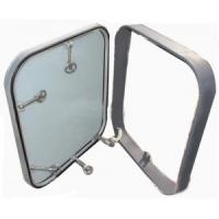 Buy cheap Marine Vessel Boat Hatch Window Opened Type Aluminum Boat Windows from wholesalers
