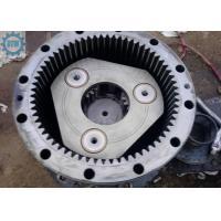 Buy cheap Kawasaki M5X130CHB Motor Speed Reducer Swing Motor For Doosan Solar 290LC-V excavator product