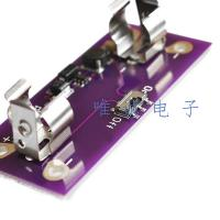 Buy cheap CJMCU - LilyPad Power Supply AAA Battery  Booster Module 5V Output product