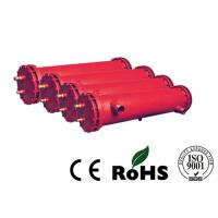 Buy cheap Water Cooled Tube Heat Exchanger Oil Cooler For Hydraulic System from wholesalers