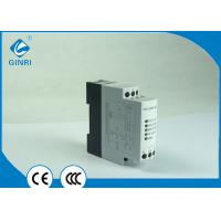 Buy cheap 3 Phase 3 wire Three Phase Voltage Monitoring Relay under-voltage protective device from wholesalers