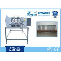 Buy cheap Automatic Stainless Steel Pipe Towel Rack Welding Machine , CD Welding Machine from wholesalers