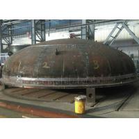 Buy cheap Pressure Vessel Conical End with Cladding Plate from wholesalers