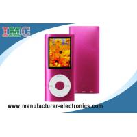 Buy cheap High quality mp4 portable music player(IMC-296) product