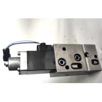Buy cheap KATO Hydraulic Pump Parts Electromagnetic Valve / Excavator Solenoid Valve from wholesalers