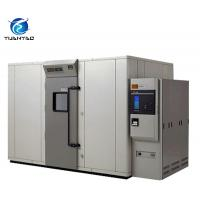Buy cheap Stainless Steel Customized Walk In Chamber / Temperature And Humidity Chamber from wholesalers