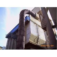 Buy cheap Reverse Pulse ESP Baghouse Dust Bag Filter Equipment For Power Generation Plant from wholesalers
